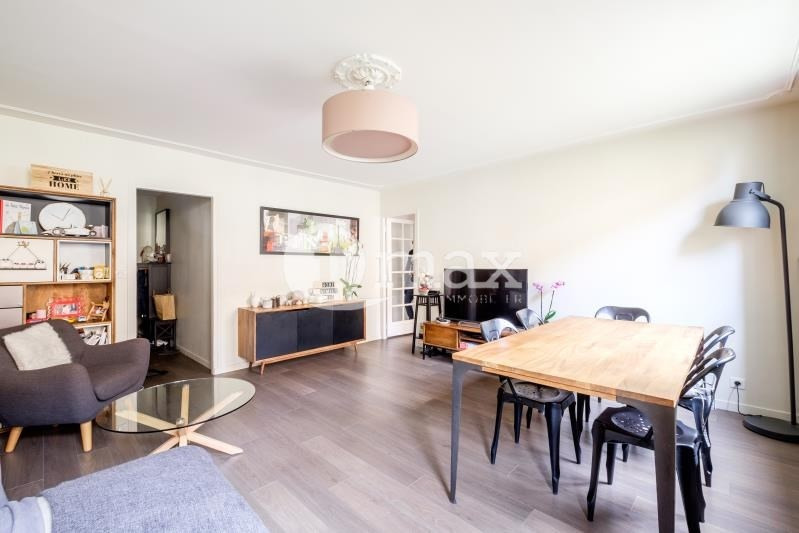 Sale apartment Colombes 375000€ - Picture 1