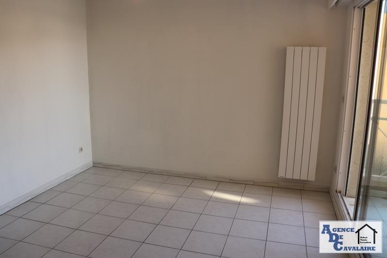 Sale apartment Cavalaire sur mer 94500€ - Picture 3