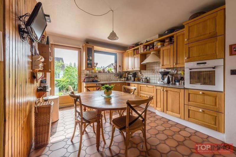 Vente maison / villa Colmar 329000€ - Photo 4