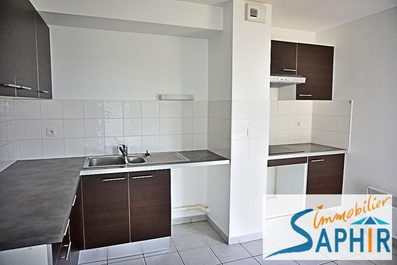 Sale apartment Toulouse 196100€ - Picture 2