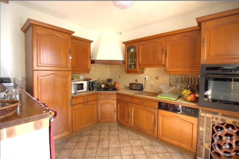 Revenda casa St arnoult 353000€ - Fotografia 5