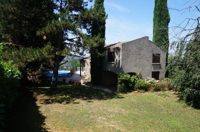 Deluxe sale house / villa Vienne 419000€ - Picture 2