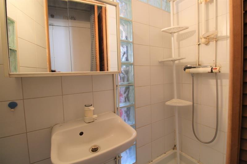 Vendita appartamento Paris 20ème 216000€ - Fotografia 4