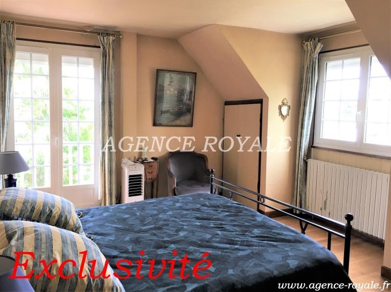 Sale house / villa Chambourcy 780 000€ - Picture 8