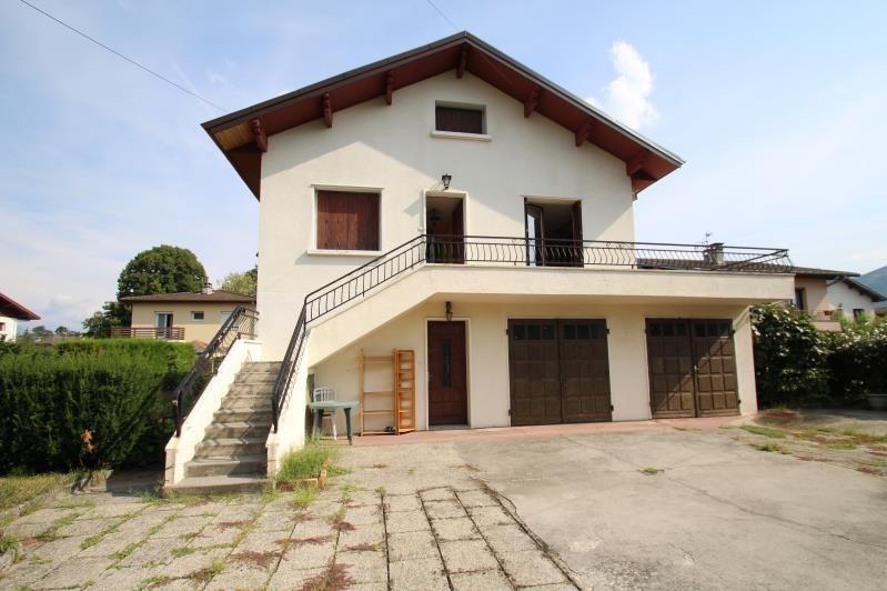 Venta  casa La ravoire 315000€ - Fotografía 1