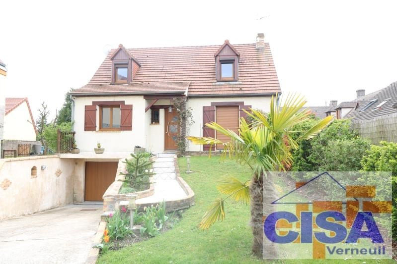 Vente maison / villa St martin longueau 248000€ - Photo 1