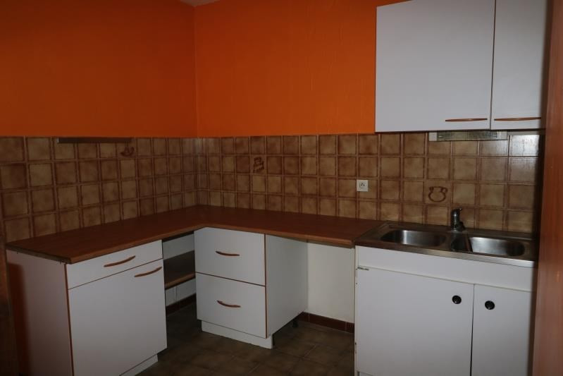 Location appartement Bonneville 850€ CC - Photo 3