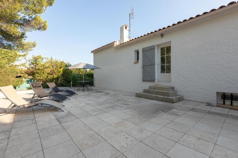 Vente maison / villa Rousset 390000€ - Photo 8