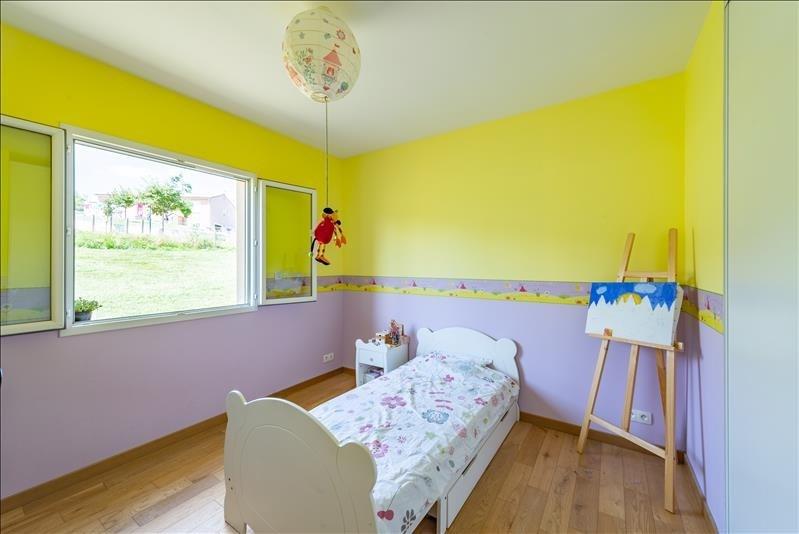 Vente maison / villa Quint fonsegrives 405000€ - Photo 4