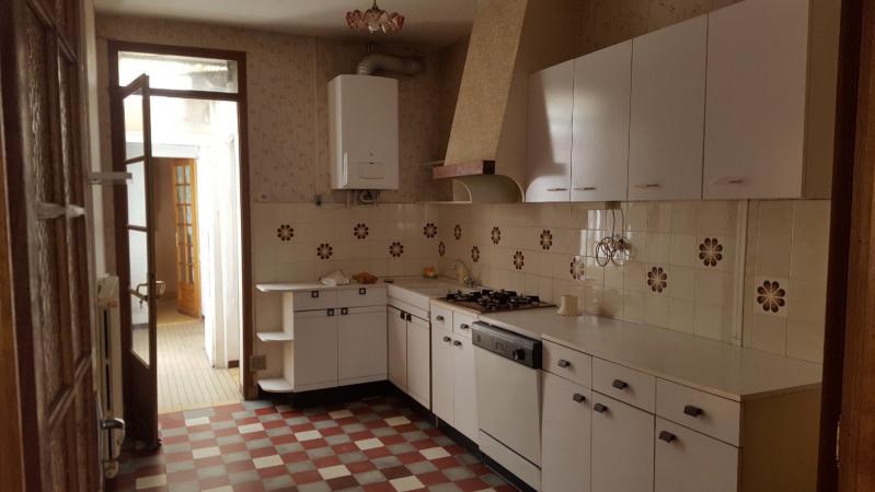 Sale house / villa Les sables d olonne 147700€ - Picture 6