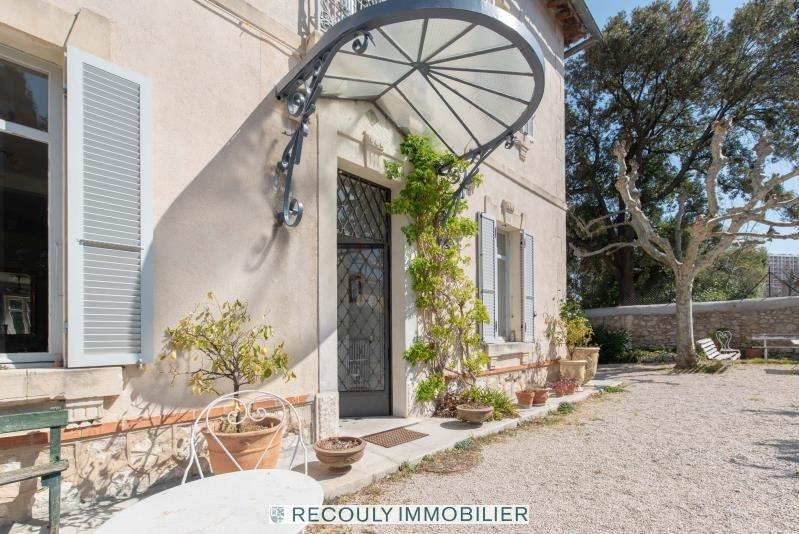Vente de prestige maison / villa Marseille 9ème 1095000€ - Photo 2