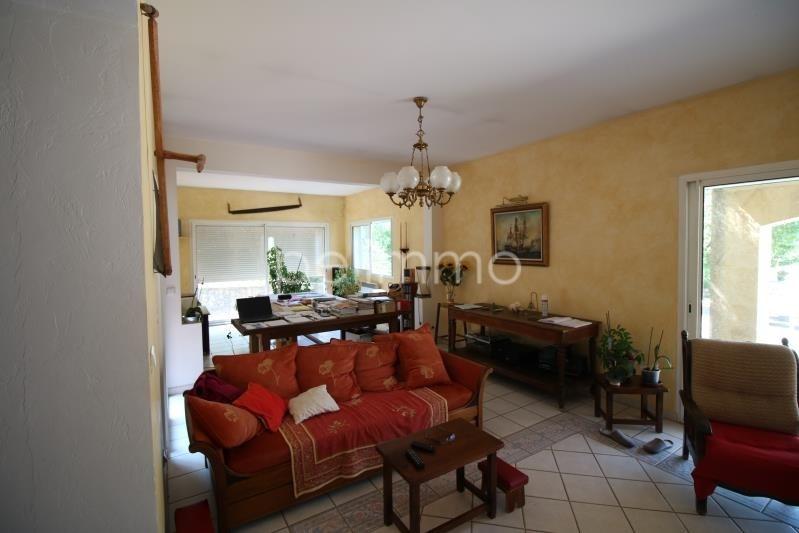 Vente maison / villa Lancon provence 480000€ - Photo 4