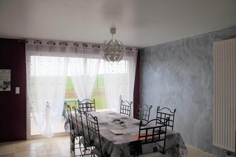 Vente maison / villa Gallardon 378000€ - Photo 2