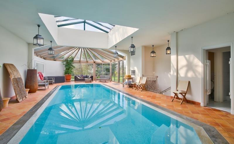 Deluxe sale house / villa St nom la breteche 2495000€ - Picture 3