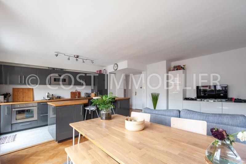 Vente appartement Courbevoie 535 000€ - Photo 9