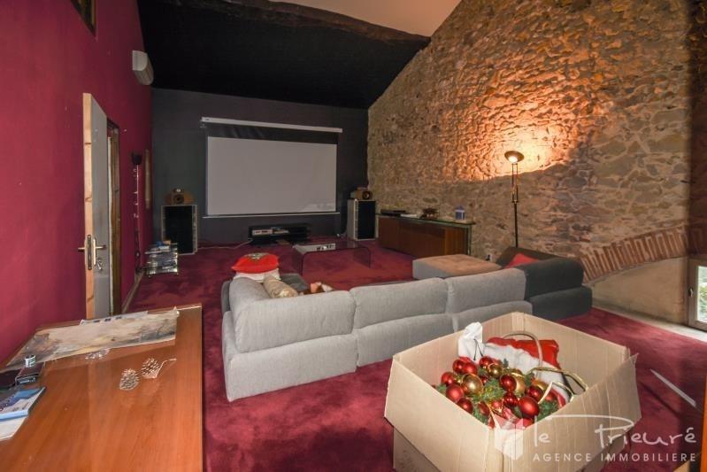 Sale house / villa Realmont 445000€ - Picture 10