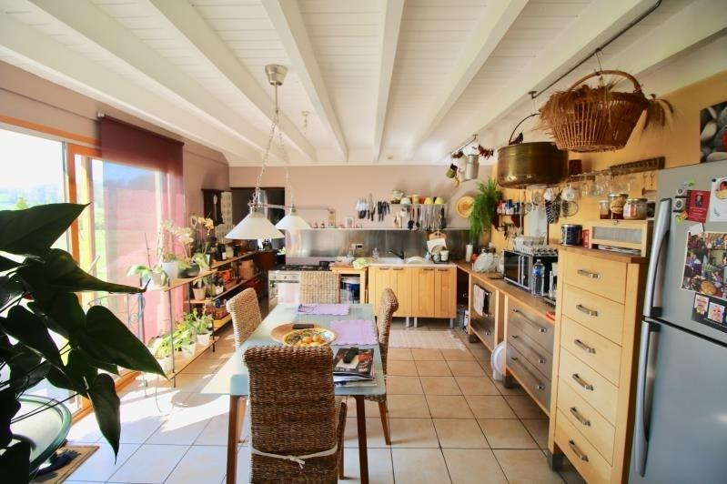 Sale house / villa Conches en ouche 208000€ - Picture 3