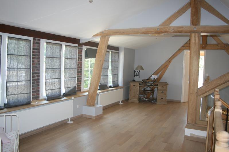 Revenda casa Charpont 393000€ - Fotografia 7