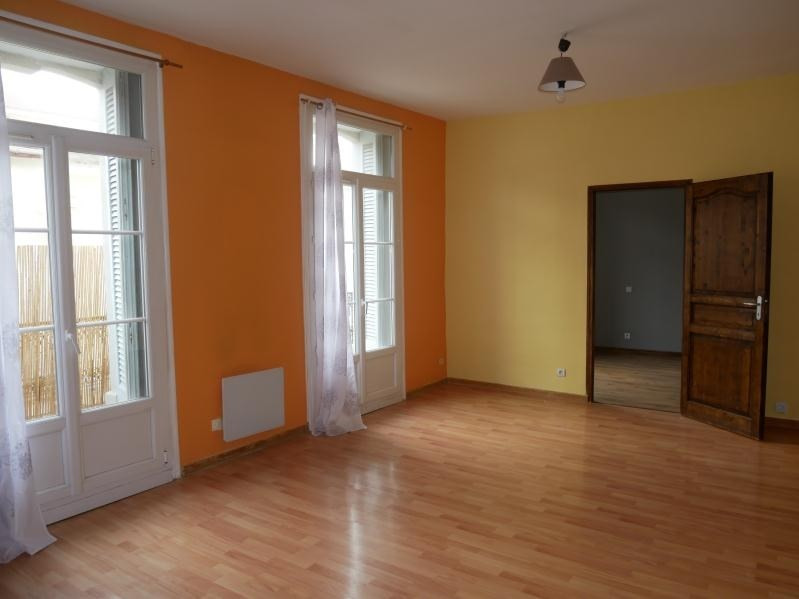 Sale apartment Beziers 59 500€ - Picture 1