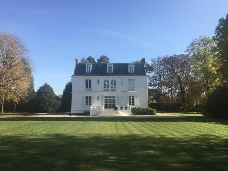 Vente de prestige maison / villa Montfort l amaury 3300000€ - Photo 2