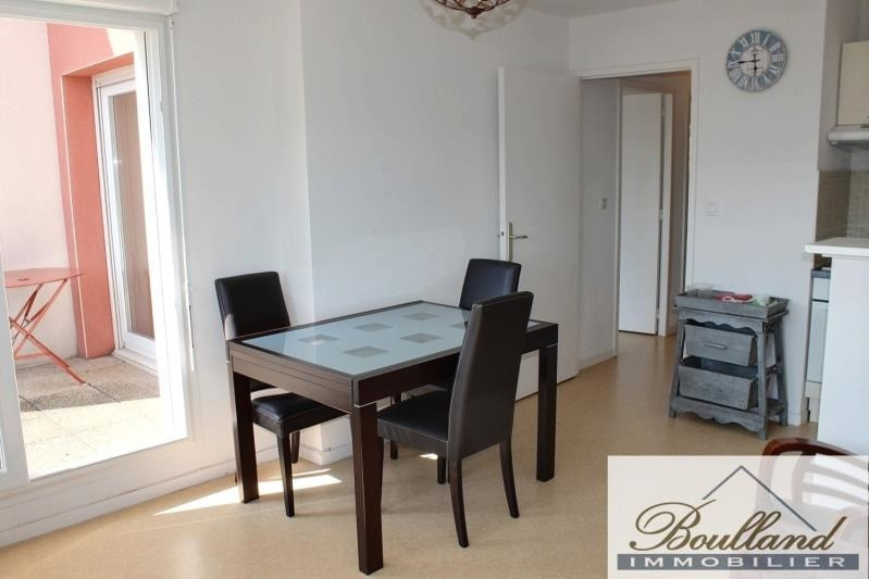 Vente appartement Fort mahon plage 155 250€ - Photo 2