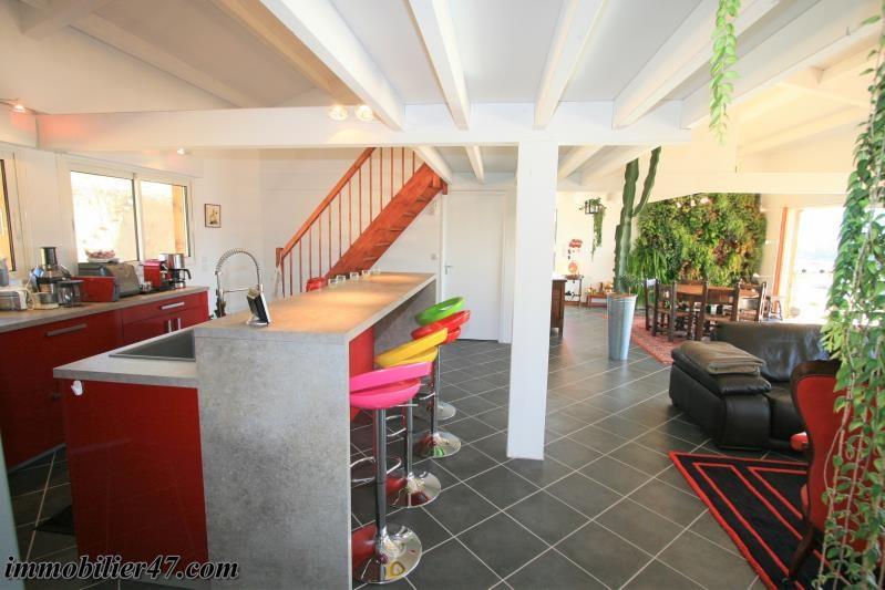 Sale house / villa Saint hilaire de lusignan 299000€ - Picture 7