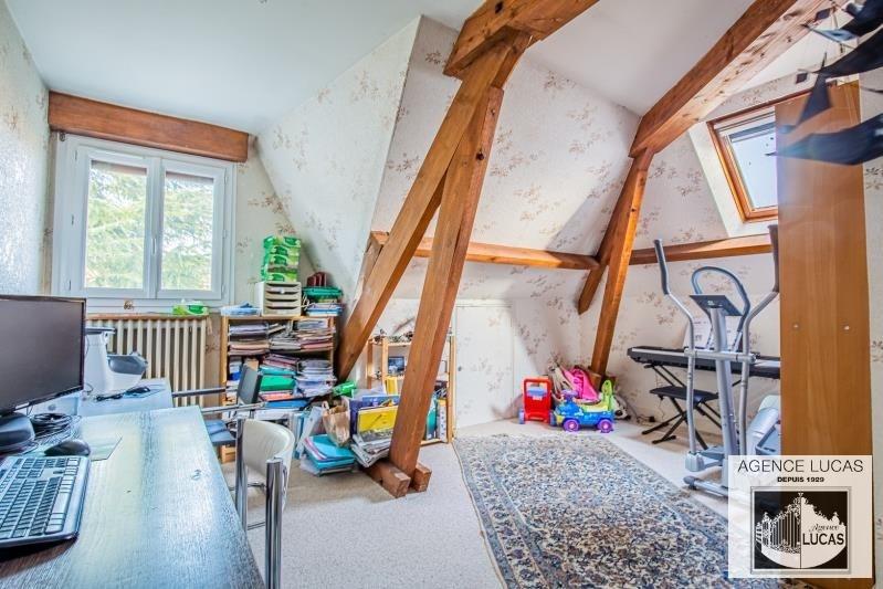 Vente maison / villa Igny 675000€ - Photo 9