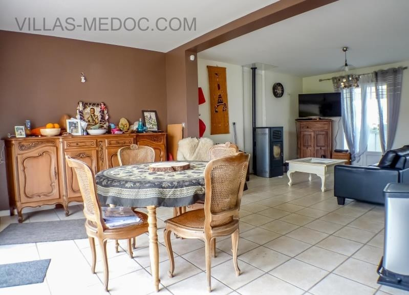 Vente maison / villa Vendays montalivet 295000€ - Photo 2