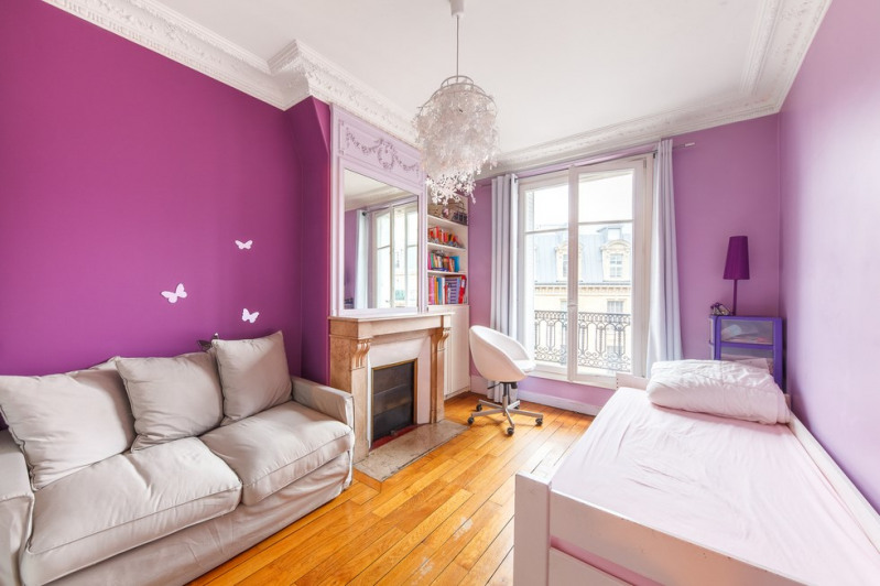 Deluxe sale apartment Paris 20ème 995 000€ - Picture 4
