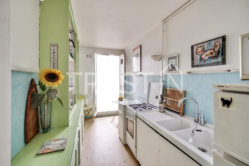 Vente appartement Paris 15ème 731 300€ - Photo 6