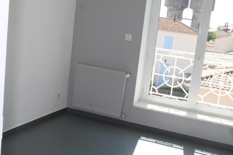 Locação apartamento Langon 525€ CC - Fotografia 4