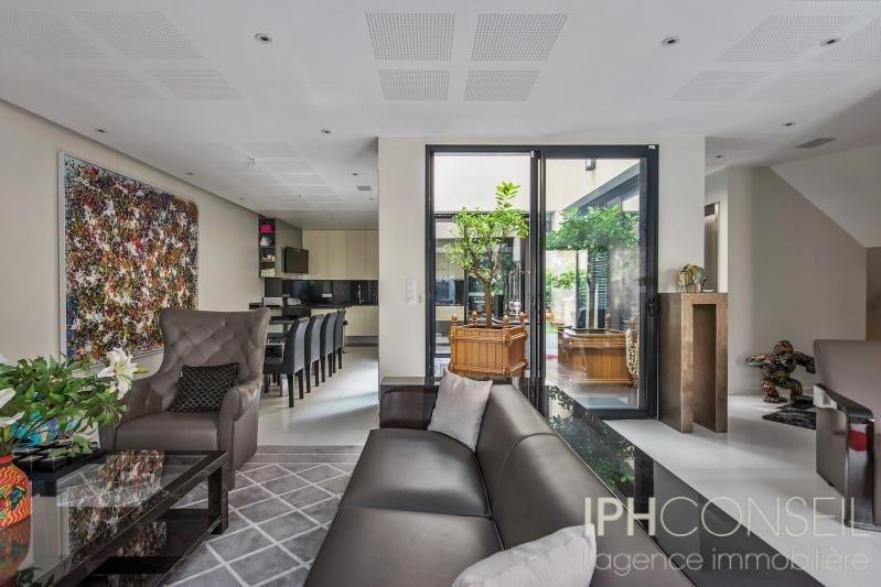 Vente de prestige maison / villa Levallois perret 3850000€ - Photo 3