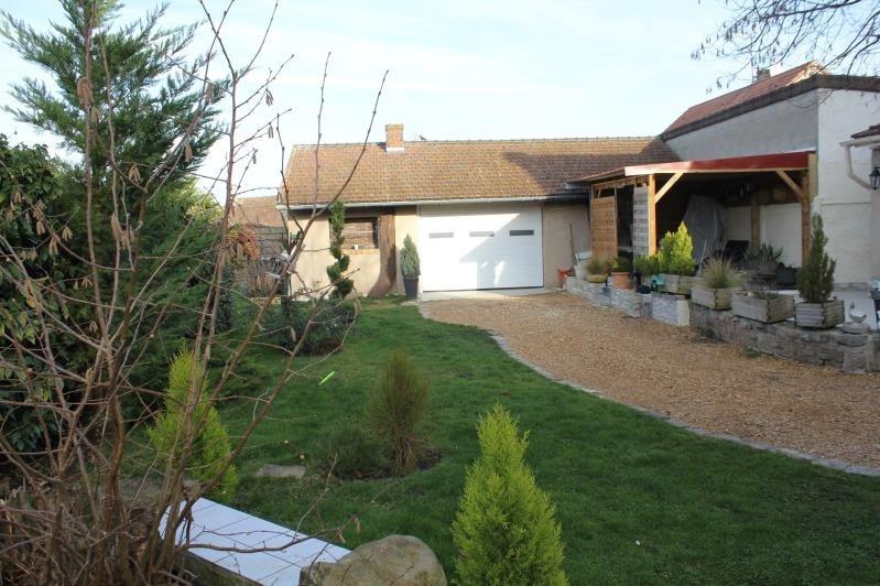 Vendita casa Maintenon 259700€ - Fotografia 7