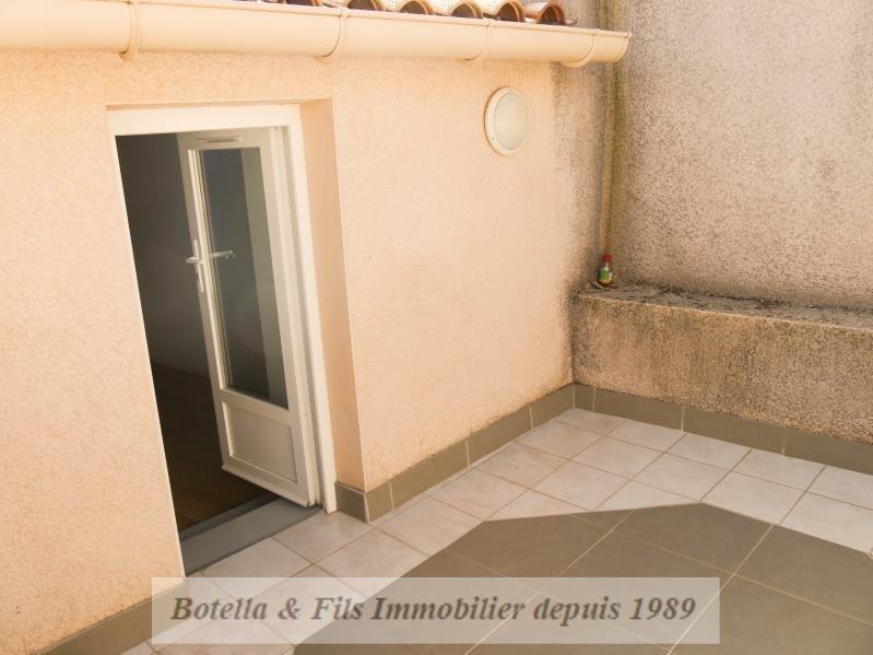 Produit d'investissement appartement Bagnols sur ceze 79900€ - Photo 3