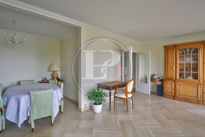 Sale apartment Mareil marly 395000€ - Picture 5