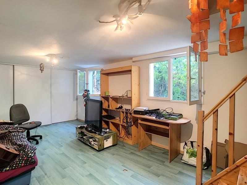 Vente maison / villa Saint-didier-de-formans 379000€ - Photo 7