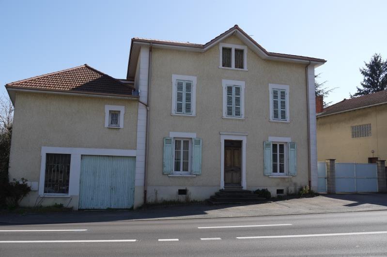 Revenda casa Reventin vaugris 159500€ - Fotografia 1