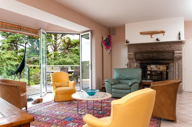 Vente de prestige maison / villa Moelan sur mer 752400€ - Photo 4