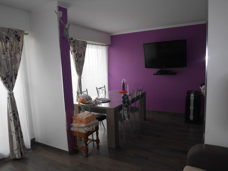 Vente appartement Sarcelles 140000€ - Photo 2