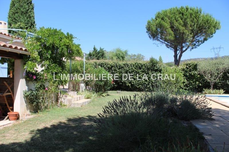 Venta  casa Eyguieres 420000€ - Fotografía 4