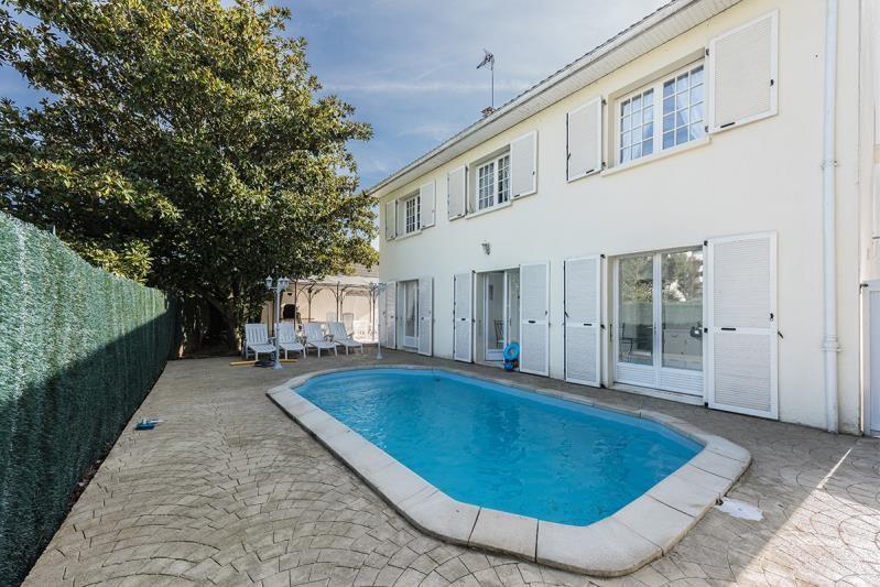 Revenda casa Viry chatillon 499900€ - Fotografia 8