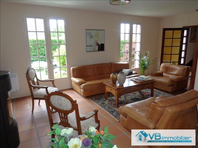 Vente maison / villa Savigny sur orge 436000€ - Photo 2