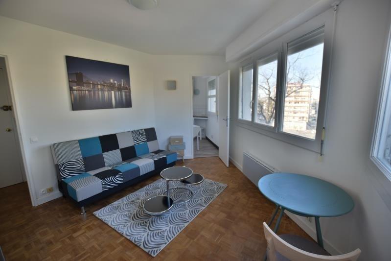 Sale apartment Pau 49500€ - Picture 2