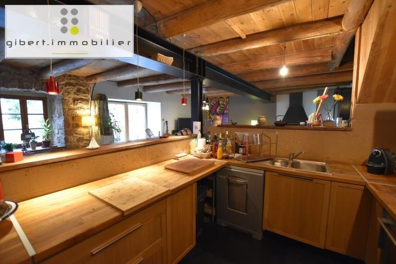 Sale house / villa St etienne lardeyrol 139000€ - Picture 3