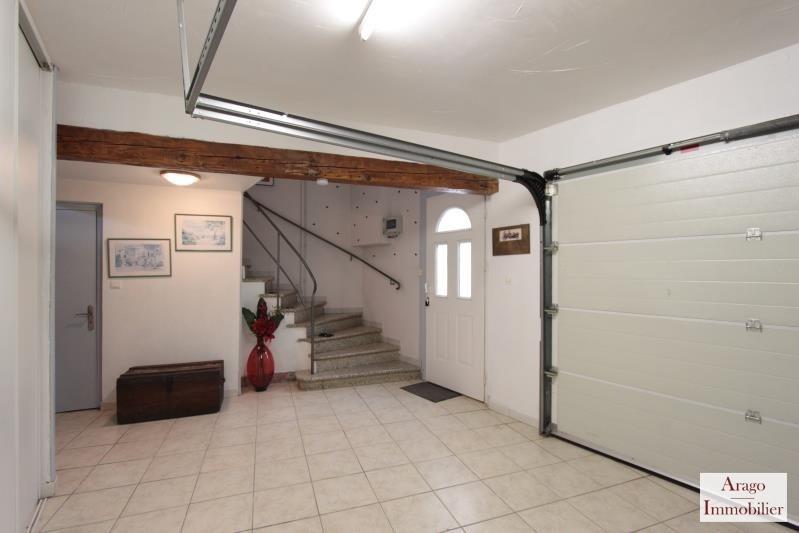 Vente maison / villa Le soler 169400€ - Photo 8