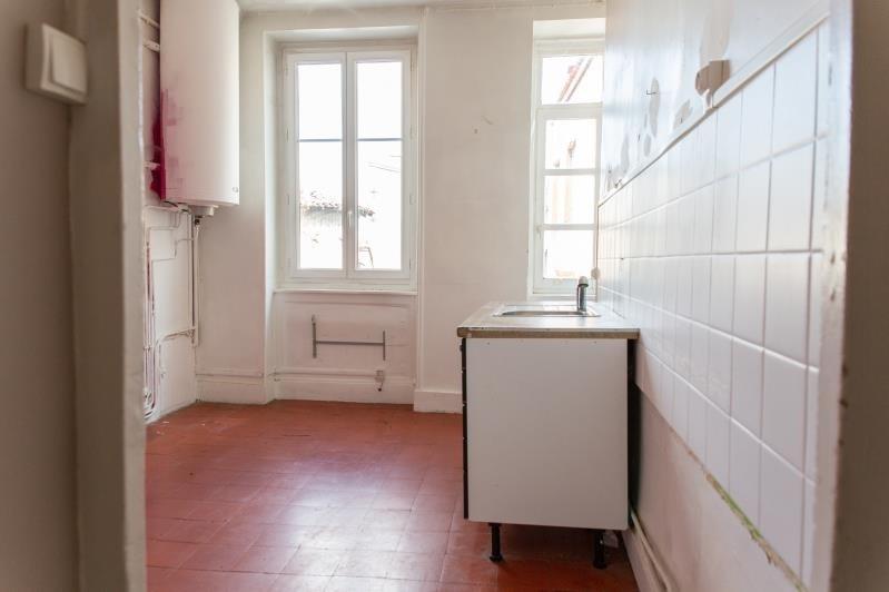Sale apartment Vienne 150000€ - Picture 6
