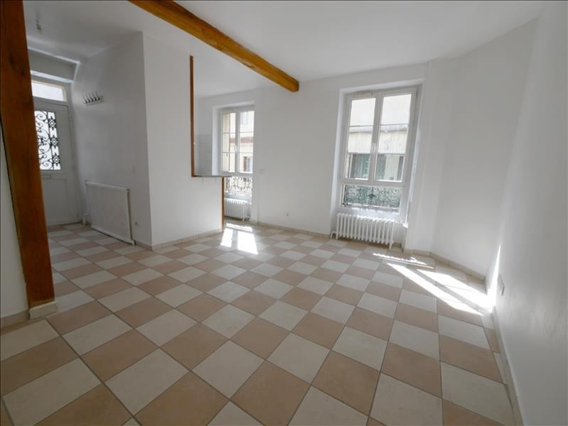 Locação casa Garches 1290€ CC - Fotografia 2