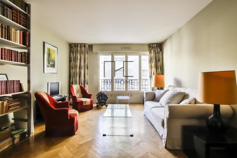 Venta  apartamento Paris 17ème 399000€ - Fotografía 7