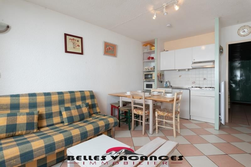 Vente appartement Aragnouet 86 000€ - Photo 2