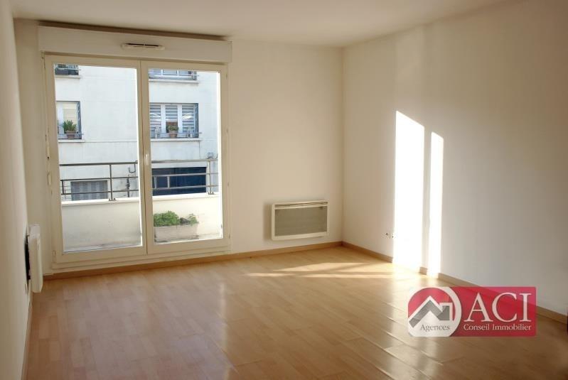 Vente appartement Deuil la barre 265000€ - Photo 2